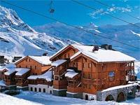 заказ горнолыжных туров во Францию