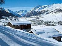 заказ горнолыжных туров в Италии