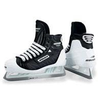 хоккейные коньки вратаря
