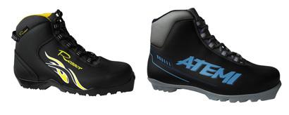 ботинки для лыж беговых