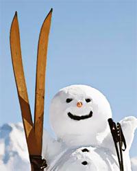 выбираем беговые лыжи