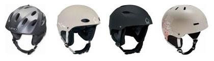 Шлемы для сноубординга