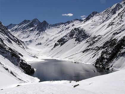 Горнолыжная Аргентина
