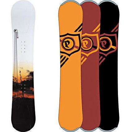 сноуборды Palmer