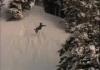 Сноубординг - глупые ошибки