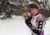 Биатлон - лыжная гонка с оружием