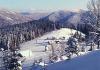 Лыжи по-карпатски: дикое удовольствие!