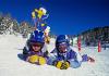 Лучшие детские горнолыжные курорты