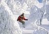 Финляндия - горнолыжные курорты