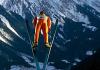 Прыжки с трамплина на лыжах