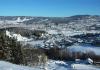 Норвегия - горнолыжные курорты