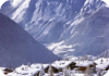 Швейцария - горнолыжные курорты