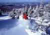 США - горнолыжные курорты